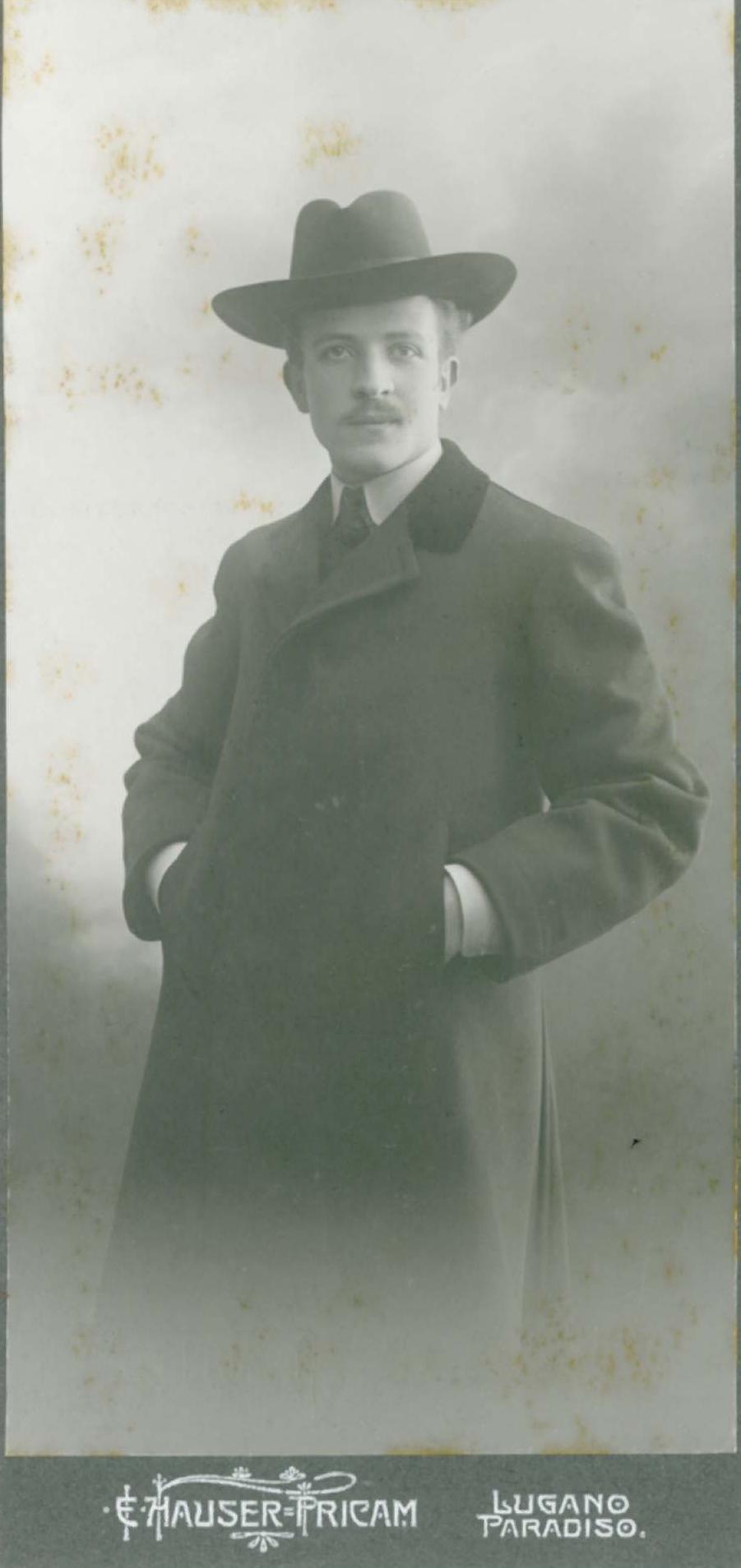 Alfredo Veronesi