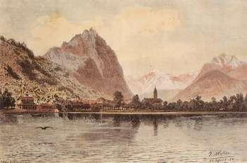 Melide 1896