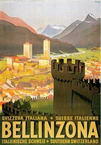 Bellinzona 1937