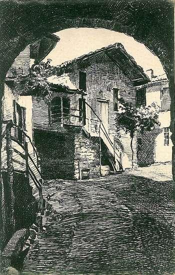 Lugano Montagnola