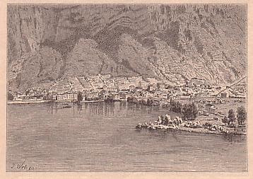 Capolago 1890