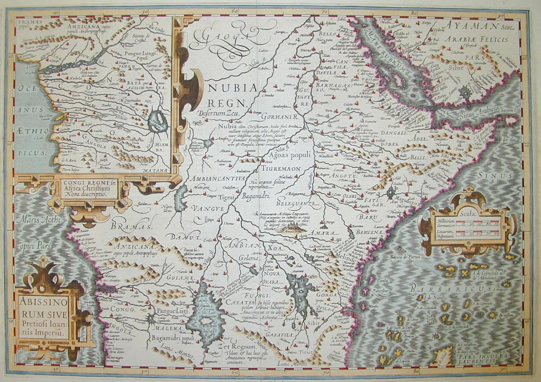 Afrissinia 1590