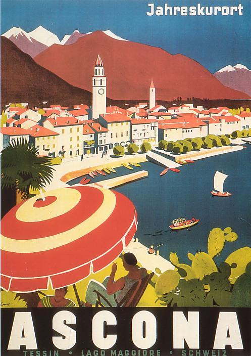 Ascona 1934