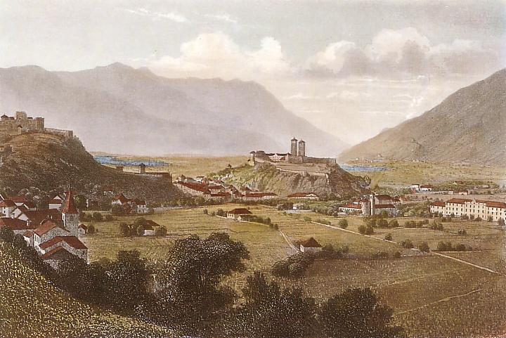 Bellinzona 1870