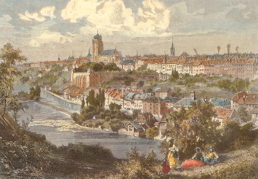 Berna 1880