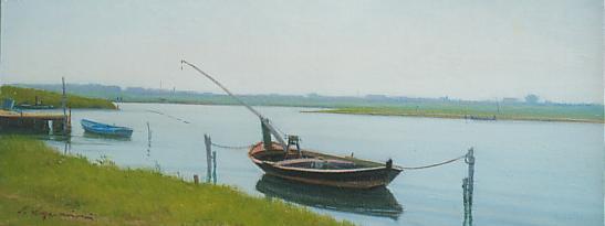 Il barchino