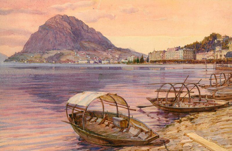 Lugano Rivetta Tell