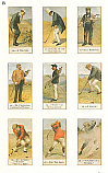 Litografia Golf (Serie 2)