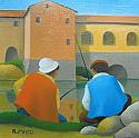 Pescatori a Ellera