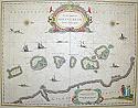 Arcipelago delle Molucche 1600 ca.