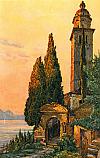 Il campanile di Oria