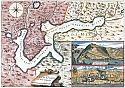 Carta corografica Fossati