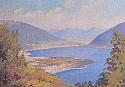 Lago Maggiore, Locarno e Ascona