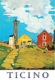 Manifesto Ticino 1943