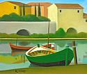 Barche a Ellera