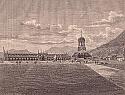 Festa tiro federale di Lugano 1883