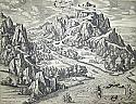 Il Tempio della Terra (Utopia) 1590