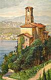 Lugano Castagnola