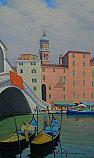 Rialto, Venezia
