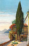 Villa Fogazzaro a Oria